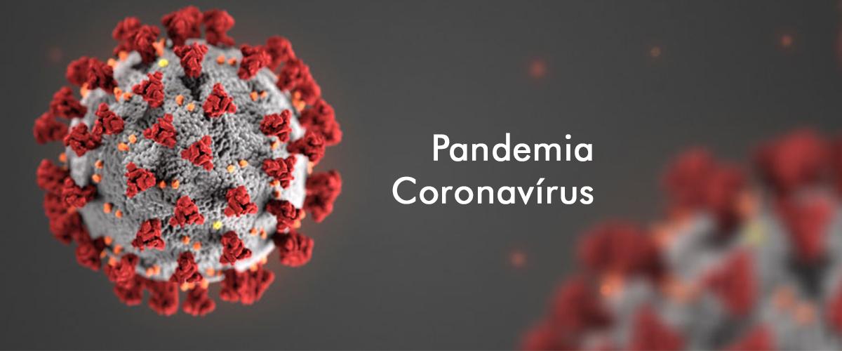 Pandemia: Coronavírus
